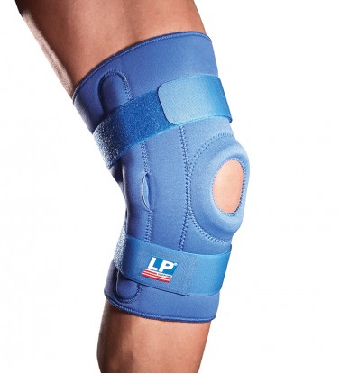 710 HINGED KNEE STABILIZER