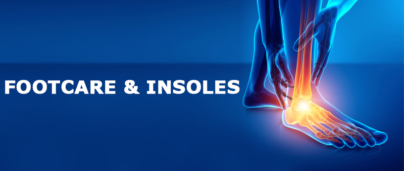 Footcare & Insoles