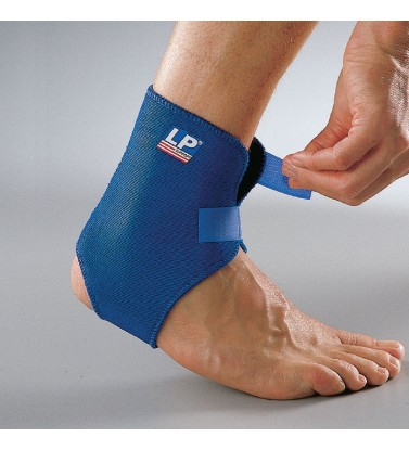 LP 757 ANKLE SUPPORT
